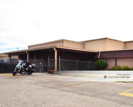 6901 Bowman Roberts Road - Fort Worth