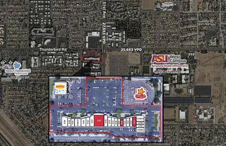 Thunderbird Plaza - Glendale