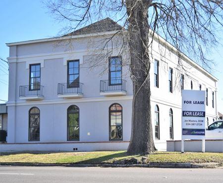 529 S. Perry Street - Montgomery