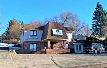 Northside Office Suite - Sioux City