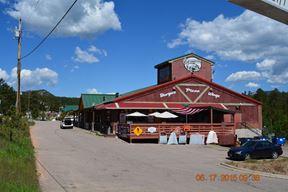 Mt. Evans Plaza - Pine