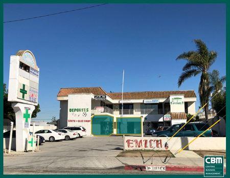Tapatio Plaza - Inglewood