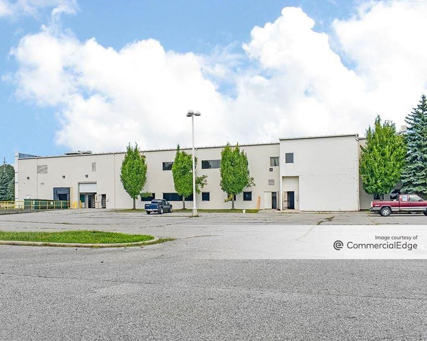 Trident Industrial Park - 1515 Busha Hwy
