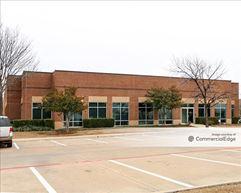 Parkwood Office Center - Frisco