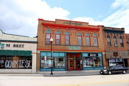 6105 Maple Street - Omaha
