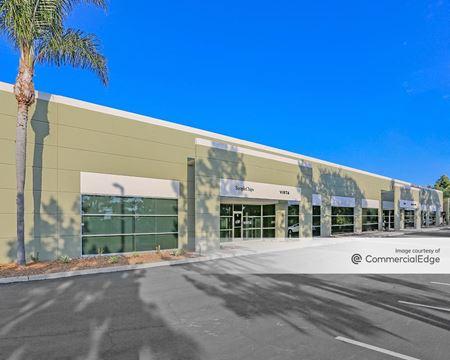 Sea Lion Commerce Center - Carlsbad