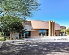 Chandler Midway Corporate Center - 5650-5740 West Chandler Blvd - Chandler