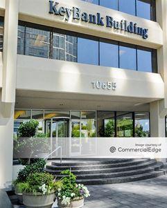 The Key Bank Building - Bellevue