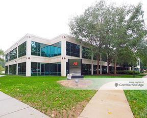 Water Ridge Office Park - Four, Five & Six Water Ridge - Charlotte