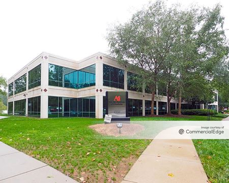 Water Ridge Office Park - Four, Five & Six Water Ridge - Charlotte