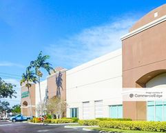 Pointe West Commerce Center II - Fort Lauderdale