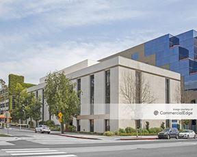 Glendale Memorial Medical Building - Glendale
