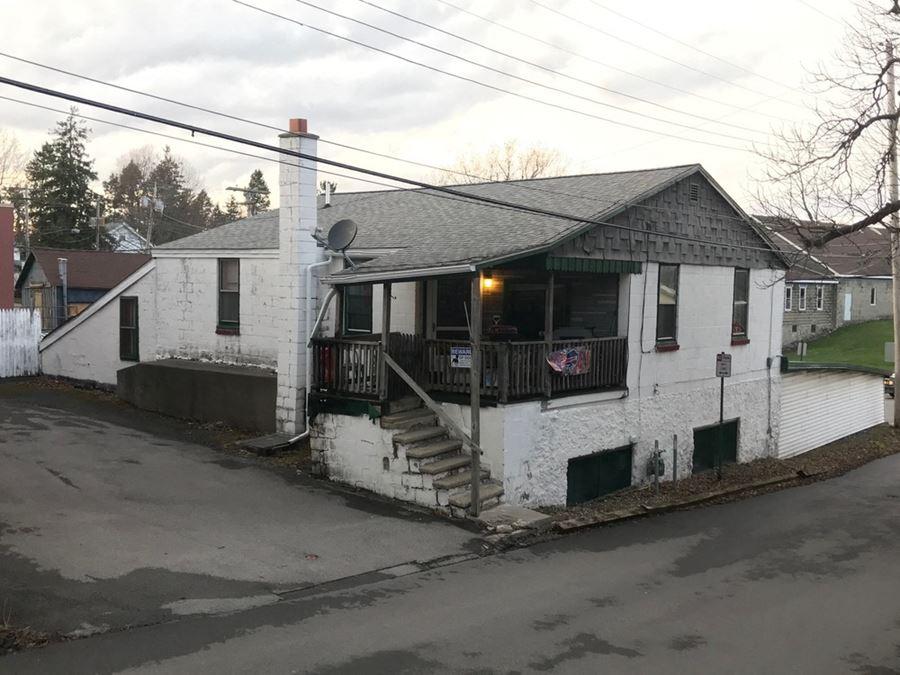 27 West Spring Street