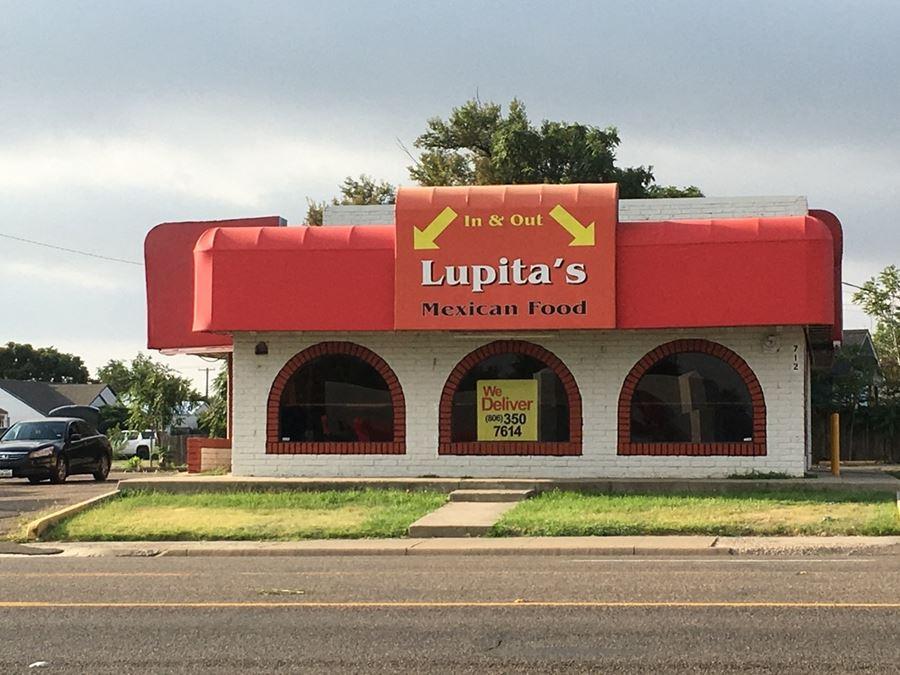 712 Amarillo Blvd East