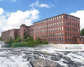 Dana Warp Mill