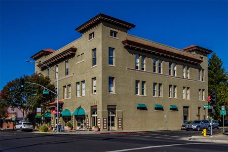 Value Add Investment: 36,017 SF Historic Oddfellows Building - Woodland
