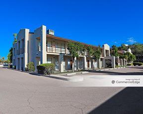 Centennial Center Office Building - Mesa
