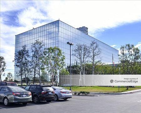 Norwalk Corporate Plaza - Norwalk
