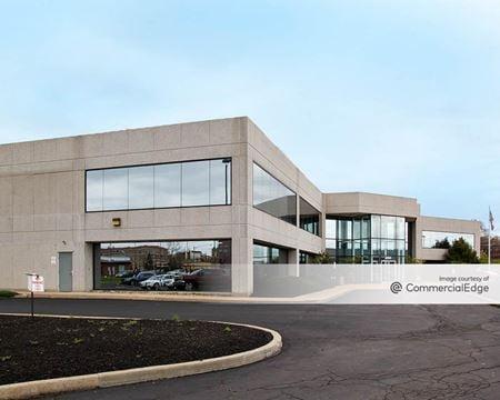 Central Parke - Office - Cincinnati