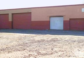 16,780 SF Industrial Building Ideal For Owner Occupant