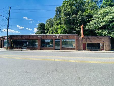 5 Sweeten Creek Road - Asheville