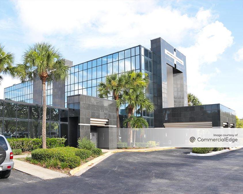 Par Place Medical Center