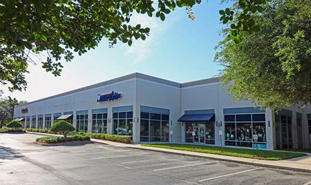 Beach Boulevard Distribution Center - Jacksonville