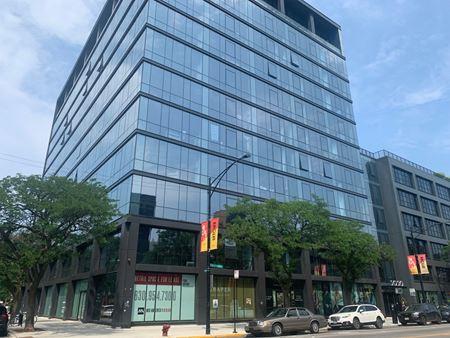 5050 North Broadway - Chicago