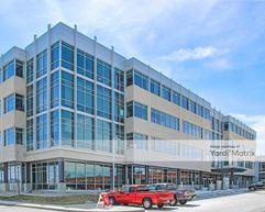 Milwaukee Tool Headquarters - Brookfield