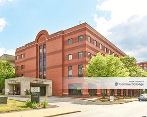 Professional Center South & Idabelle Firestone Center
