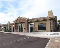 Brookside Office Park - Glendale