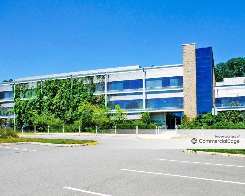 NWF Headquarters