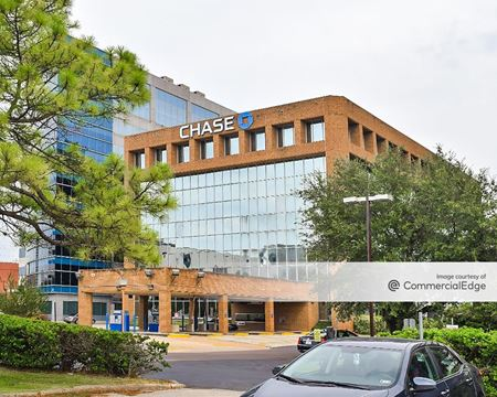 Fannin Medical Plaza - Houston