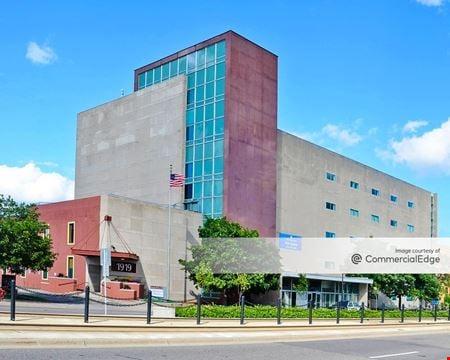 University Centre at 1919 - St. Paul