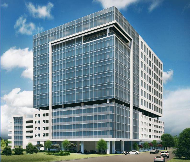 5801 Headquarters Drive