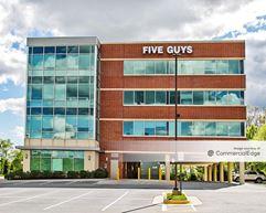 Gunston Commerce Center - Building 3 - Lorton