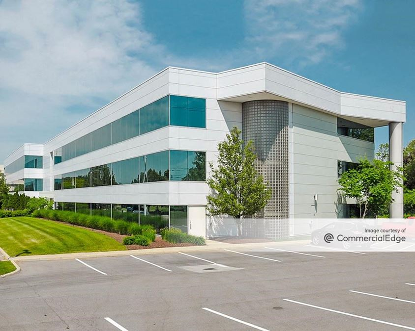 Farmington Hills Corporate Center I