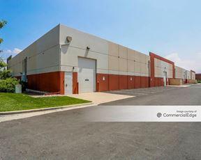 Santa Fe Drive Business Center - 4915 South Santa Fe Drive