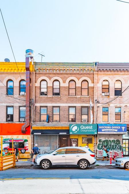 126 Wyckoff Ave