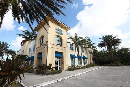 Bethany Professional Center - Port Saint Lucie