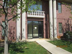 Teasley Professional Building - Denton
