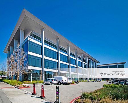 Commonwealth Corporate Center I - Menlo Park