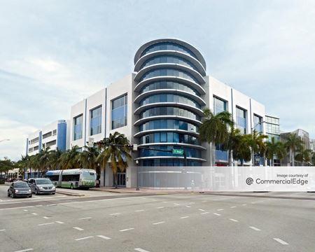 555 Washington - Miami Beach
