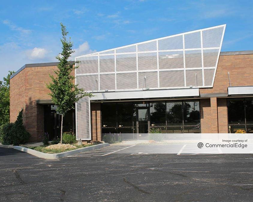 Vista Business Center II