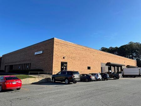Peachtree Corners Business Park - Norcross