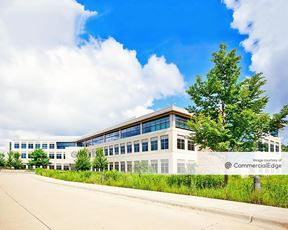 Wespath Benefits & Investments Headquarters