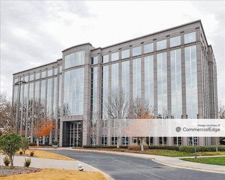 Satellite Place - Building 400 - Duluth