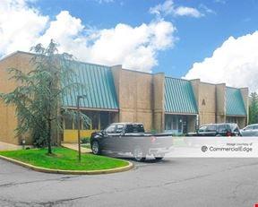 West Windsor Professional Center