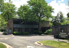 Premium Office for Lease in Ann Arbor