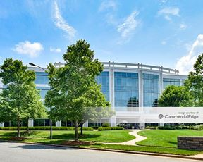LakePointe Corporate Center Three - Charlotte